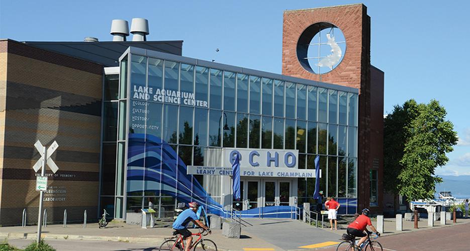 Echo Center