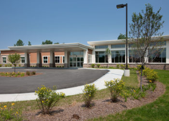 NCH Primary Care Building