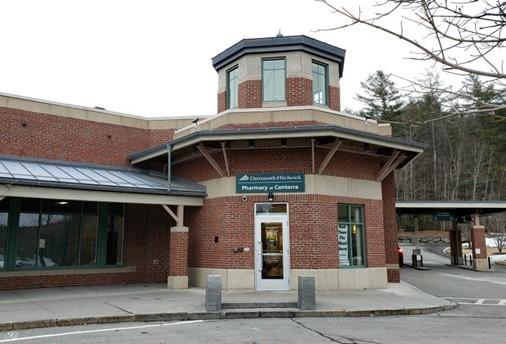 DHMC Centerra Pharmacy