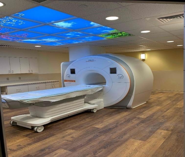 NVRH MRI